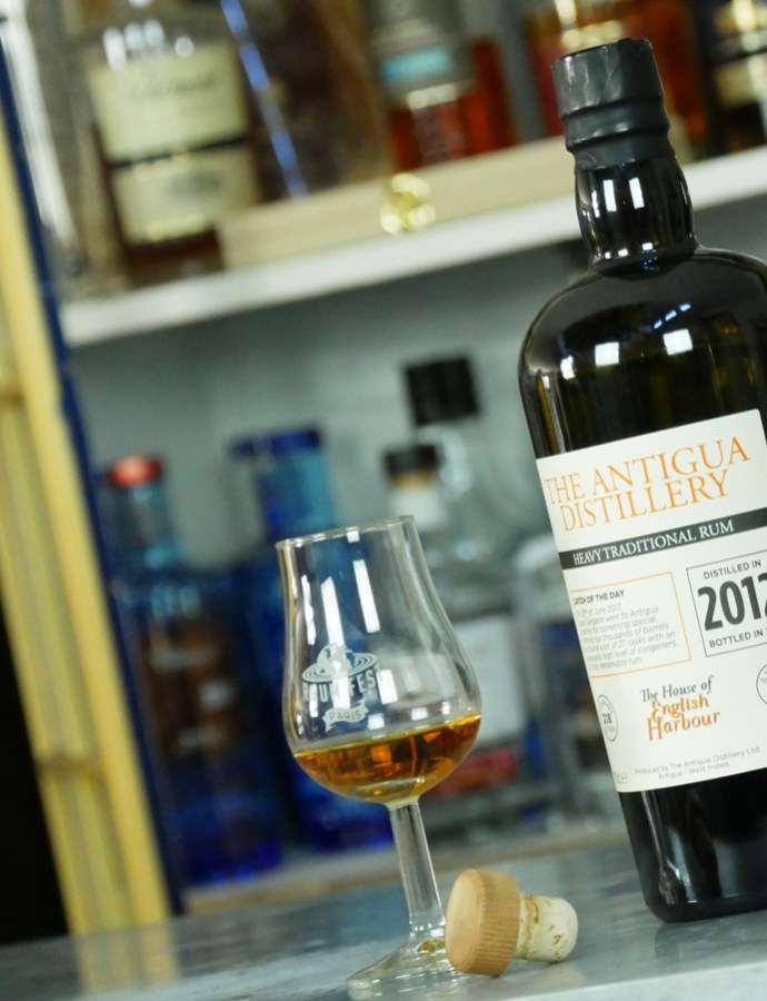 The Antigua Distillery 2012 – Velier