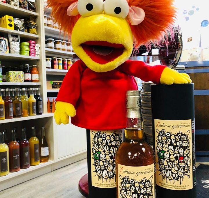 Première sélection Whisky de l'Adresse Gourmande – Linkwood