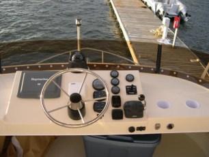 Electronics Options - Volvo D4 engine controls