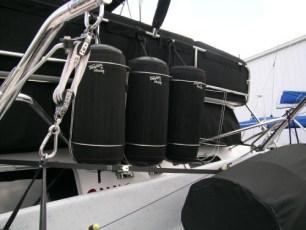 Fender racks