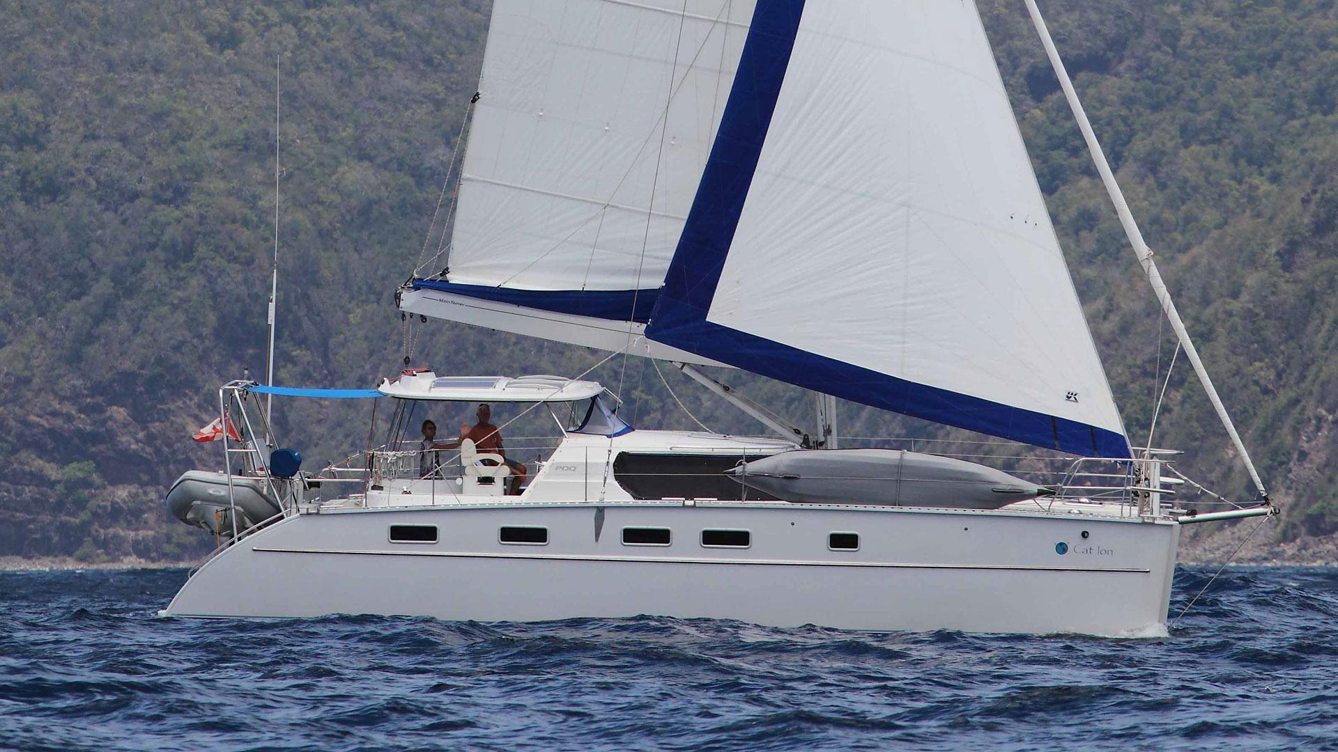 Antares Yachts Rhumb Line Yacht Sales