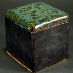 Stoneware Box
