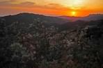 Upper Solstice Sunset