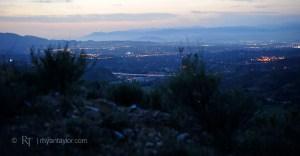 Placerita Canyon