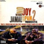 No Joy Without Pain 2  @iTunes