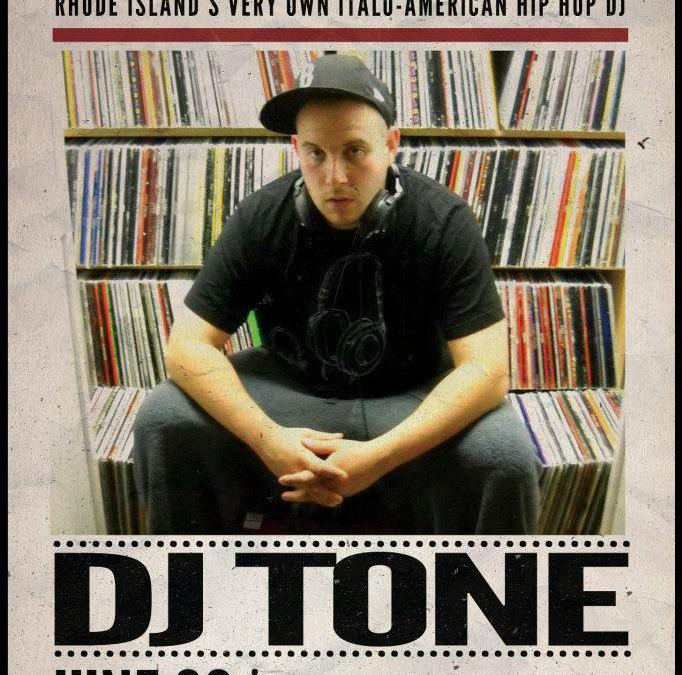 Digg'n In The Crates w/ DJ Tone | FRIDAY 6.22.12 @ Entourage Multiclub