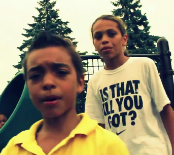 """IanI & Soul-Jah """"We Taking Over!"""" OFFICIAL VIDEO"""