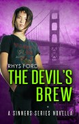 The Devils Brew Rhys Ford Cover