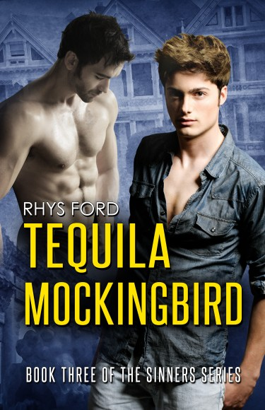 Tequila Mockingbird Cover_Rhys Ford_final