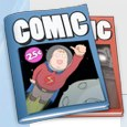 Download Simple Comic for Mac  Comic viewer MacUpdate com