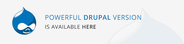 Rhythm Drupal Version