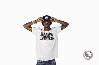 jerell black heroes
