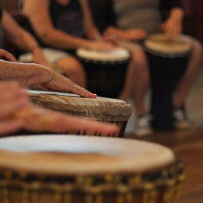 drumming classes