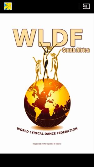 World Lyrical Dance Championships