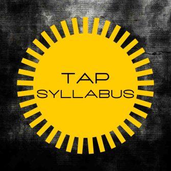 TAP syllabus