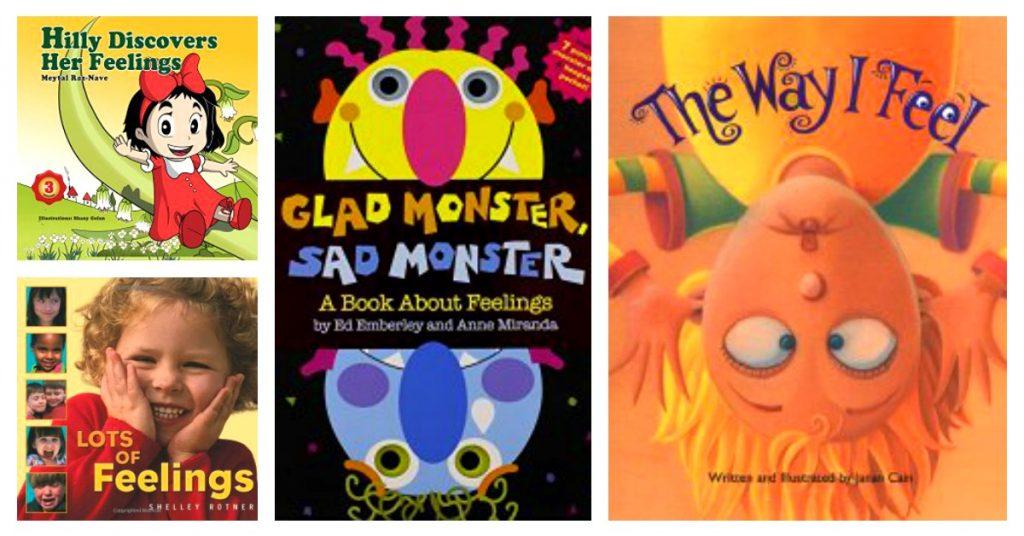 Books To Help Kids Understand Their Feelings Rhythms Of Play