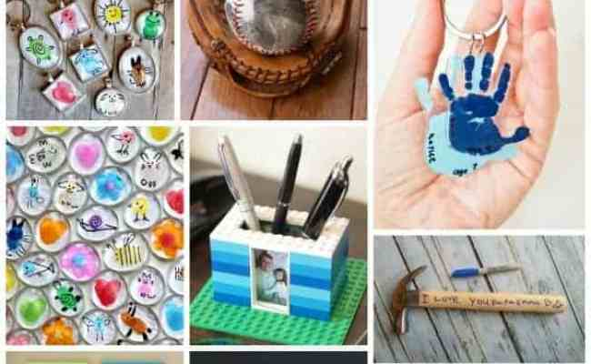 Homemade Gifts For Dad From Kids Rhythms Of Play