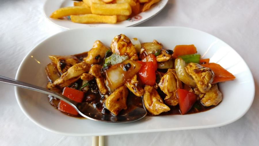 blackbean-chicken