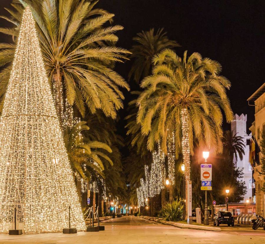 Majorca Christmas