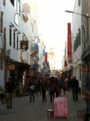 La Medina Essaouira