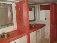 Suite Cannelle salle de bains