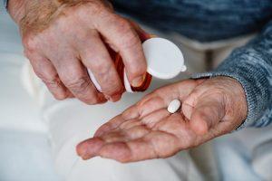 Sinclair Method for alcohol addiction naltrexone pill