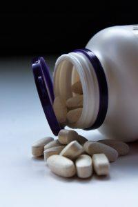 Naltrexone may be used to treat marijuana addiction