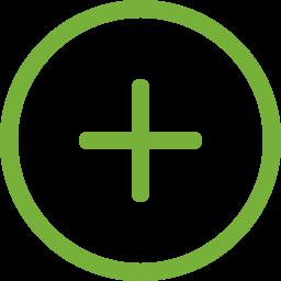add-circular-button green