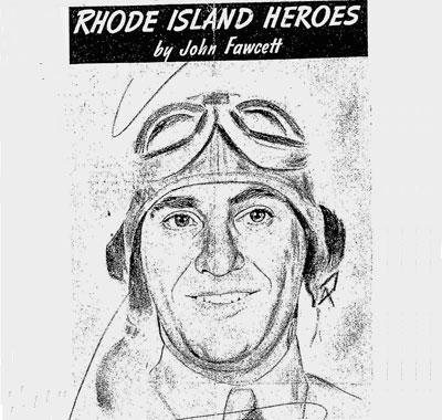 2018 Honorees Announced » News » Rhode Island Aviation