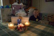 Josh is 6!