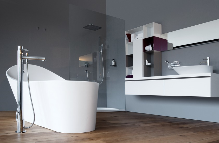 Dornbracht Armaturen De Design Badewannen - My Lovely Bath - Magazin Für Bad & Spa