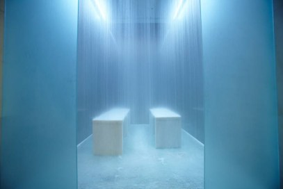 Bleau Rain Room