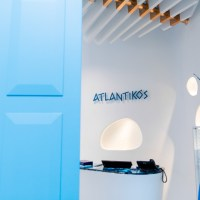 Atlantikós Bal Harbour: Authentic Greek Dining in Miami