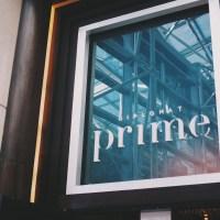 #EatLikeRia - Diplomat Prime