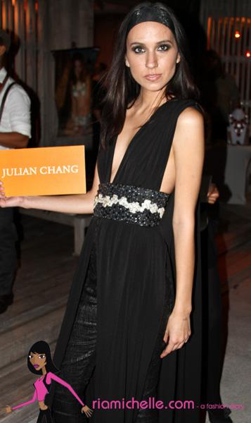 Julian Chang