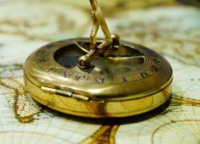 vision workshop compass