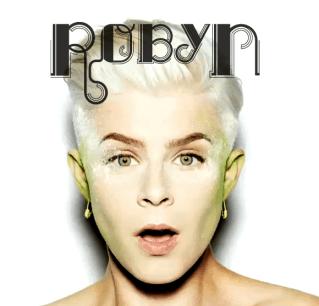 """Robyn """"Fembot"""""""