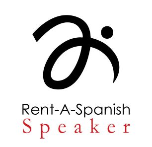 Rent-A-Spanish Speaker Logo