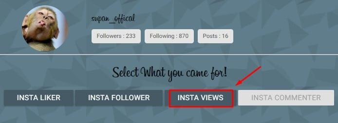10 Cara Auto Followers dan Like Instagram Tanpa Login