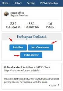 Kumpulan Link Penambah Follower Instagram Tanpa Pasword