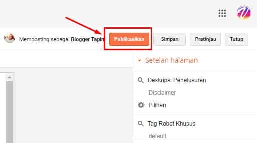 halaman-kontak-blogspot