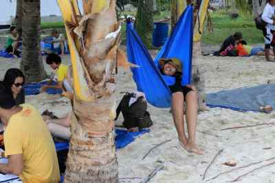 Trip to Belitung Island 2013 – travel miles from one place ...