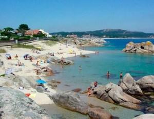 Playa de O Grove