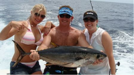 Guatemala Fishing