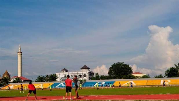 Stadion Tuanku Tambusai