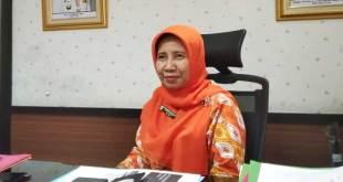 Kadiskes Riau, Mimi Yuliani Nazir.