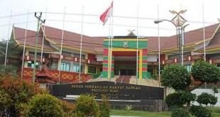 DPRD Riau