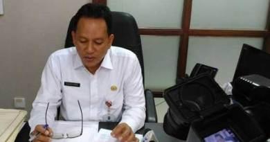 Kepala BKD Riau, Ikhwan Ridwan.
