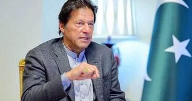 Perdana Menteri Pakistan Imran Khan