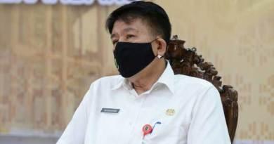Kepala Biro Pemerintahan dan Otonomi Daerah Sekretariat Daerah Provinsi Riau, Sudarman